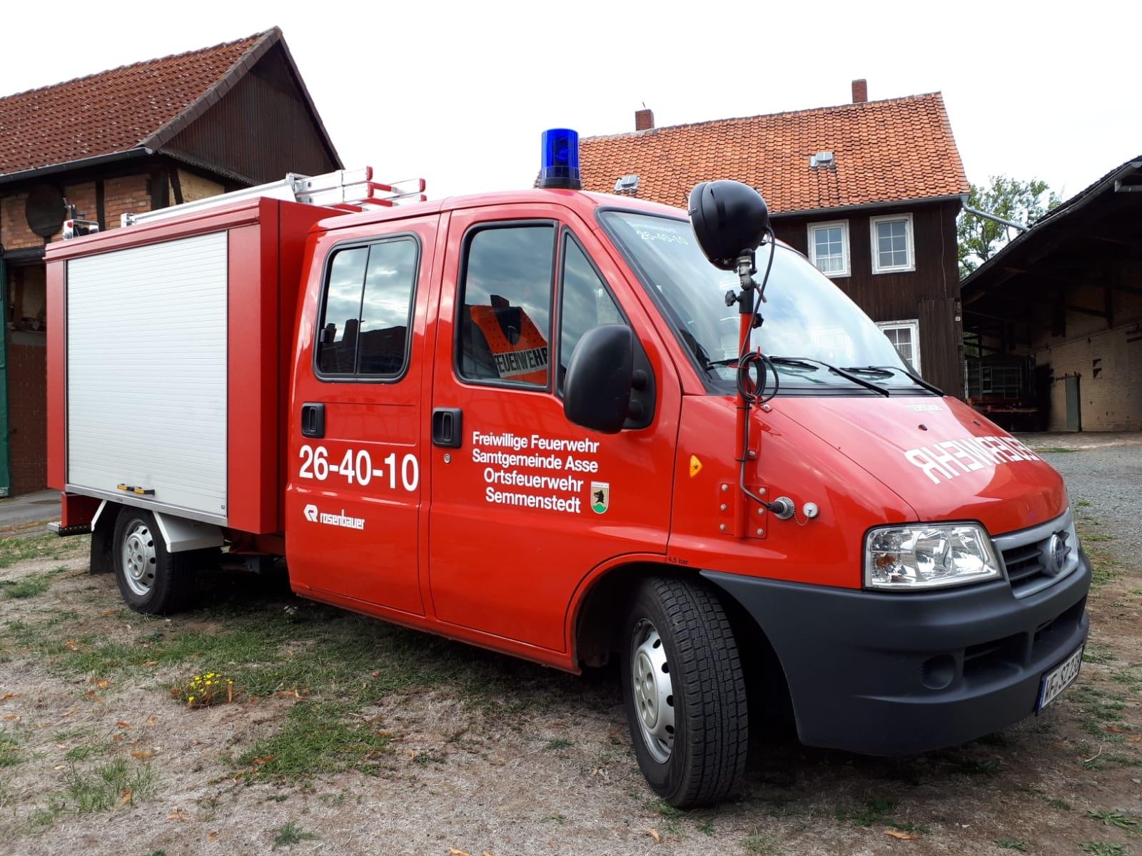 TSF Semmenstedt