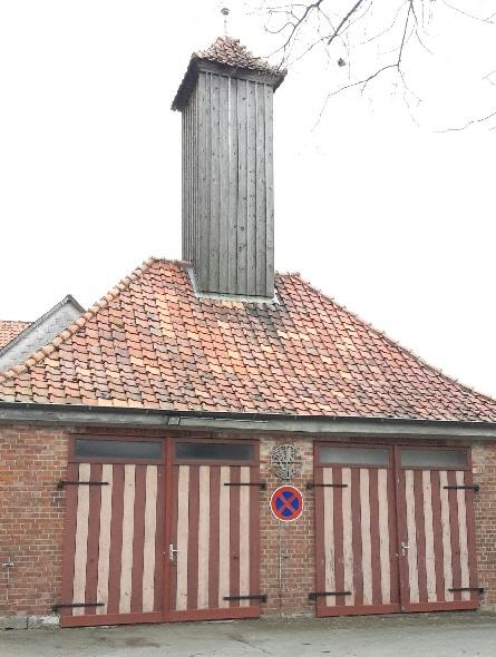 Gerätehaus Semmenstedt